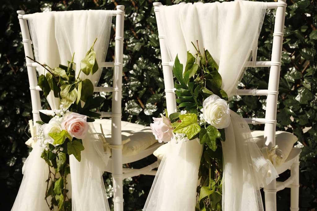 Sillas boda 2