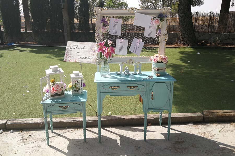 decoracion de bodas en madrid seating plan