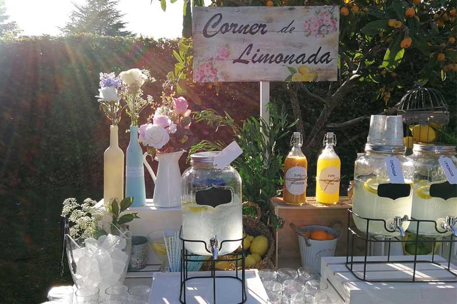 otros rincones limonada