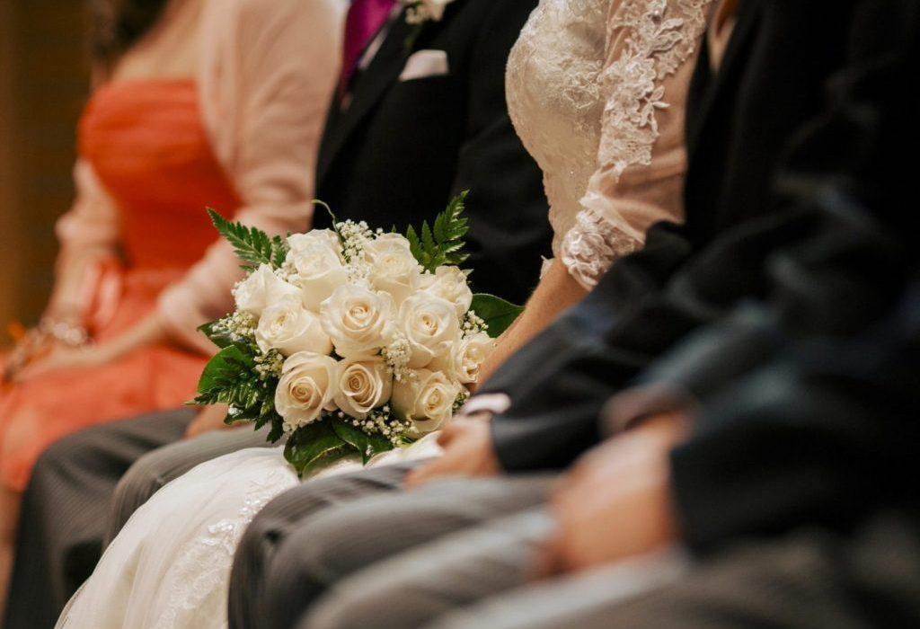 Organización integral de boda
